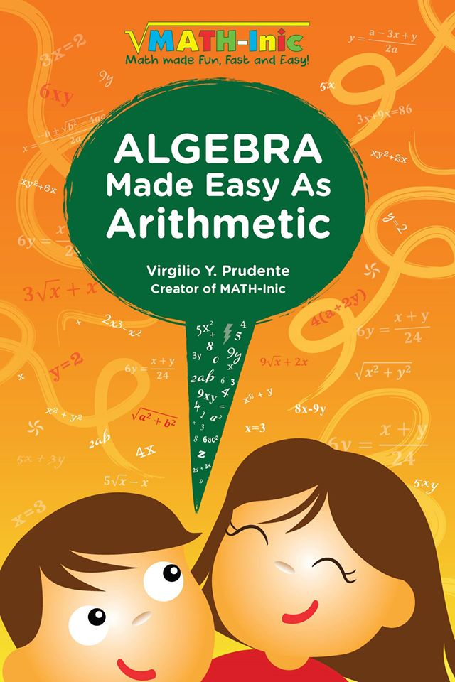 Made Easy as Arithmetic